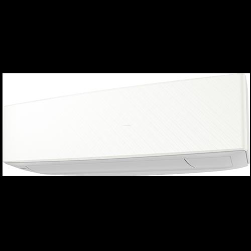 Fujitsu Design 2020 ASYG09KETA multi inverter klíma beltéri egység Pearl white X White 2,5 kw