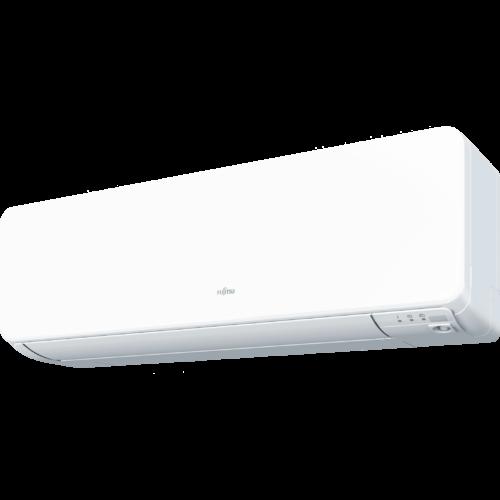 Fujitsu Design ASYG09KGTB multi split klíma oldalfali beltéri egység 2.5 kW
