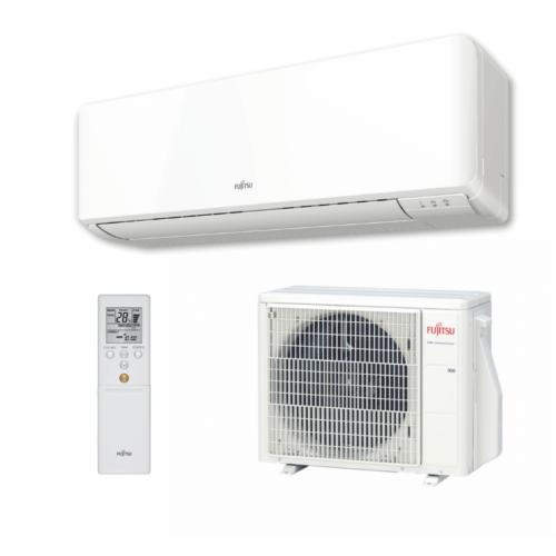Fujitsu Standard ASYG18KMTA/AOYG18KMTA Oldalfali split klíma 5,2 kW