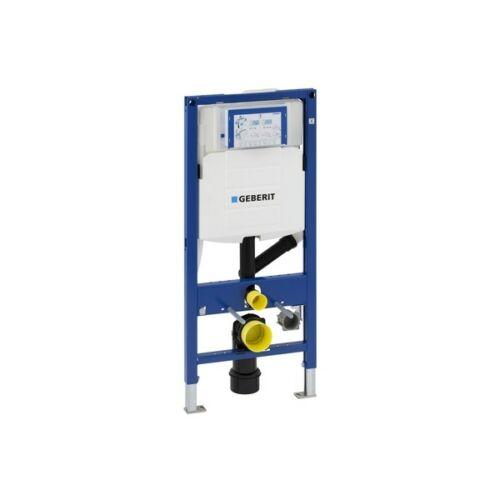 GEBERIT DUOFIX SIGMA fali WC szerelőelem, csatlakozócsonkkal szagelszíváshoz 111.367.00.5