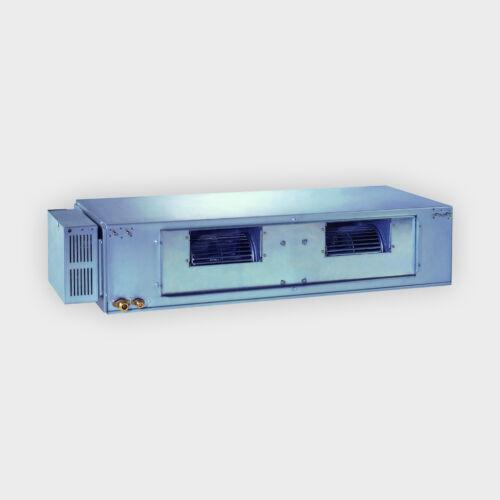 Gree GFH(18)EA-K6DNA1B/I multi split klíma légcsatornás beltéri egység 5,3 kW