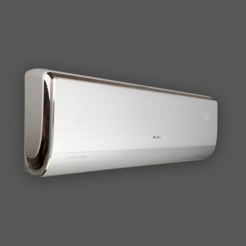 Gree U-Crown Silver inverter 2,7 kW klíma szett GWH09UB-K6DNA4A
