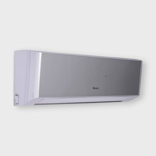 Gree Amber Grey inverter 3,5 kW klíma szett GWH12YC-K6DNA2A