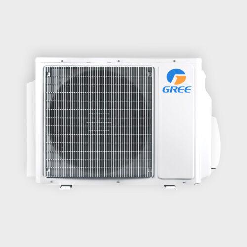 Gree Multi Inverter 4,1 kW kültéri egység GWHD(14)NK6LO