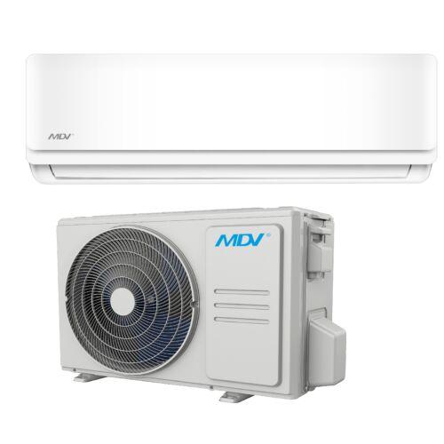 MDV NTA1-026B-SP Next oldalfali split klíma (2,6 kW)