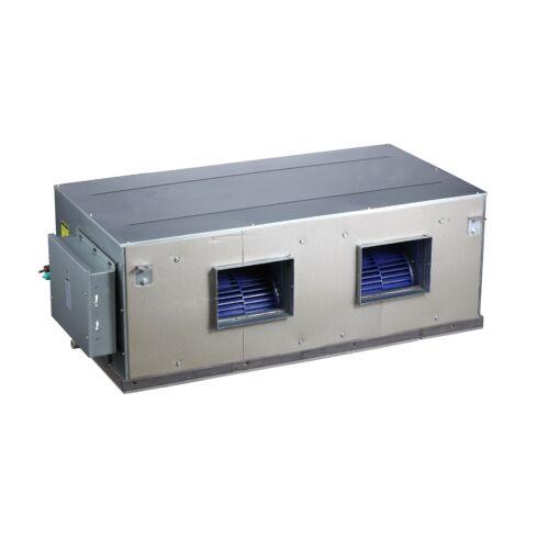 Midea MHC-96HWD1N1(A) large split, légcsatornázható (inverter,28 kW)