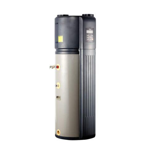 Midea RSJ-35/300RDN3-F1 - HMV termelő hőszivattyú (300L, v2, EU)
