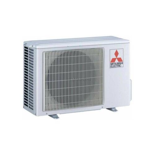 Mitsubishi Hyper Heating MUZ-LN25 VGHZ split klíma kültéri egység (2.5 kW)