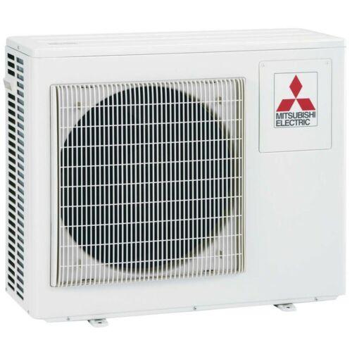 Mitsubishi Hyper Heating MXZ-4E83VAHZ split klíma kültéri egység (8.3 kW)