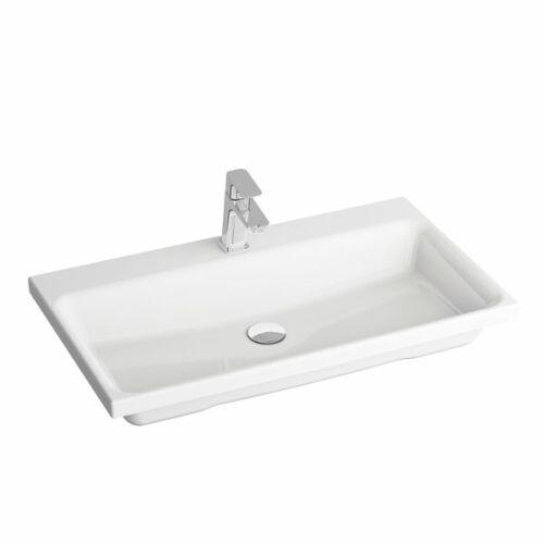 Ravak Mosdó Comfort 800 kerámia fehér - XJX01280001