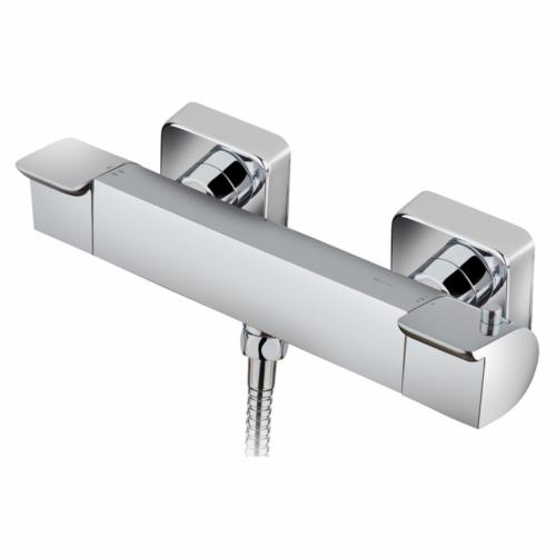 TEKA Formentera termosztátos zuhany csaptelep króm 622011200