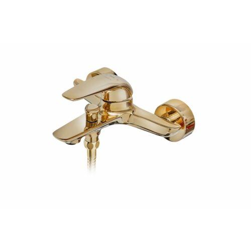 TEKA Itaca kádtöltő csaptelep bársony arany 67101020G2