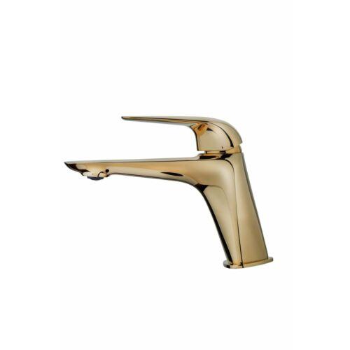 TEKA Itaca mosdó csaptelep L bársony arany 67386020G2
