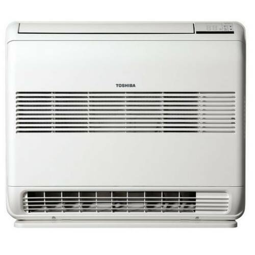 Toshiba RAS-B18U2FVG-E1 / RAS-18PAVSG-E parapet split klíma (5 kW)