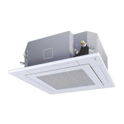 Toshiba Digital Inverter RAV-GM901UTP-E/RAV-GM901ATP-E 4 utas Standard Kazettás Split Klíma 8 kW