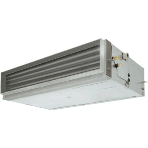 Toshiba Digital Inverter RAV-RM1601BTP-E / RAV-GM1601AT8P-E légcsatornázható split klíma (14 kW)