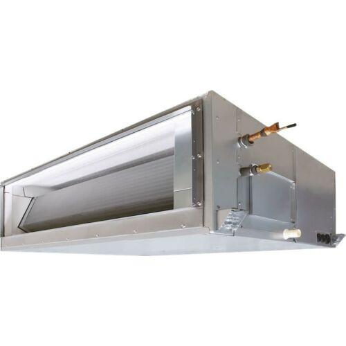Toshiba Big Digital Inverter RAV-RM2801DTP-E / RAV-GM2801AT8-E légcsatornázható split klíma (2.5 kW)