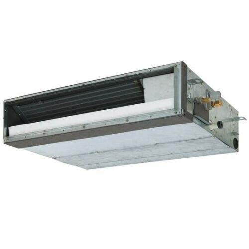 Toshiba Digital Inverter RAV-RM301SDT-E / RAV-GM301ATP-E Lapos Légcsatornázható Split Klíma 2,5 kW