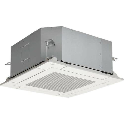 Toshiba Digital Inverter RAV-RM401MUT-E/RAV-GM401ATP-E Kazettás Split Klíma 3,6 kW