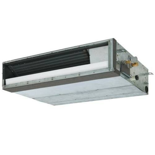 Toshiba Digital Inverter RAV-RM401SDT-E / RAV-GM401ATP-E légcsatornázható split klíma (3.6 kW)