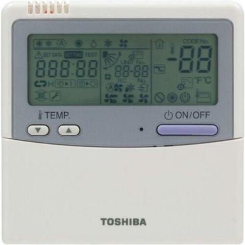 Toshiba StandardRBC-AMT32E