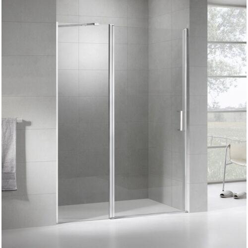 Wellis Vincenzo egy tolóajtós szögletes zuhanykabin, Easy Clean bevonat WC00477